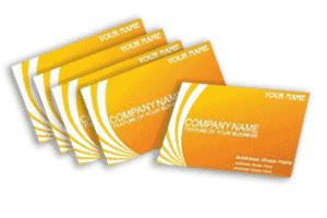 Типография и визитки