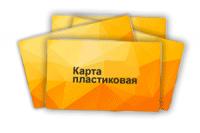 пластиковые карты 1000 шт